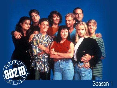 Beverly Hills 90210 Season 1