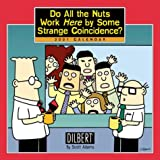 Dilbert 2001 Calendar (0740707078) by Adams, Scott