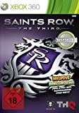 Saints Row The Third (XBOX 360) (USK 18)