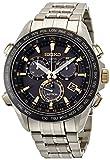 [セイコー]SEIKO 腕時計 ASTRON アストロン ソーラーGPS衛星電波修正 サファイアガラス  スーパークリア コーティング  日常生活用強化防水(10気圧) SBXB007 メンズ