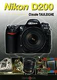 echange, troc Claude Tauleigne - Nikon D200