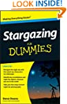 Stargazing For Dummies (For Dummies (...