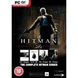 Hitman: Ultimate Contract (PC DVD)by Mastertronic Ltd