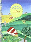 El Libro De Oro De Los Ninos/Classic Children's Tales (Spanish Edition)