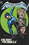 Nightwing, the hunt for Oracle