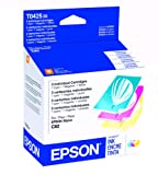 Epson DURABrite Inkjet Cartridge Color Multipack (1 Cyan, 1 Magenta, 1 Yellow) (T042520)