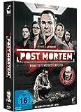 Post Mortem - Beweise sind unsterblich (Die Komplette Serie) [6 DVDs]