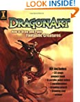 DragonArt Kit: How to Draw and Paint...
