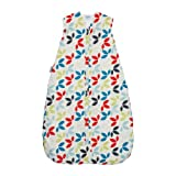 Grobag Baby Sleeping Bag 2.5 Tog, Gro-Ing Places, 6-18 Months