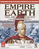 img - for Empire Earth: The Art of Conquest (Prima's Official Strategy Guide) book / textbook / text book
