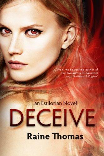 Deceive: An Estilorian Novel (Raine Thomas compare prices)