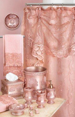 Mauve bathroom accessories 28 images mauve bathroom for Mauve bathroom ideas