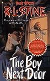 The Boy Next Door (Fear Street)