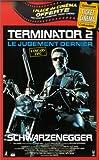 echange, troc Terminator 2 [VHS]