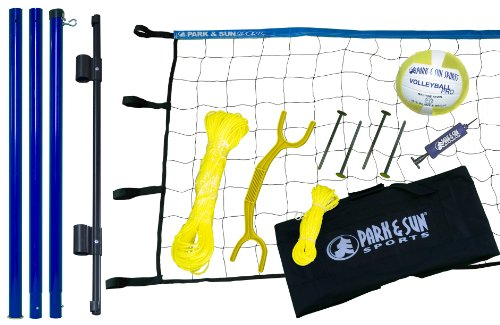 Park & Sun SP-FLEX Volleyball Set
