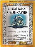 img - for National Geographic Magazine: December 1959 (Vol CXVI - Num 6) - Supplement: Ten-color Atlas Map of Asia (CXVI) book / textbook / text book