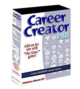 Career Creator Pro Add-On for The Sims - PC
