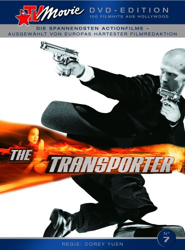 The Transporter - TV Movie Edition