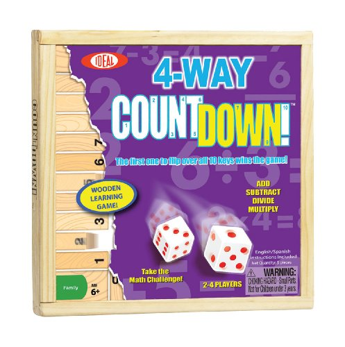 ideal-4-way-countdown-game