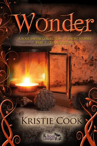 Wonder (Soul Savers Collection) by Kristie Cook