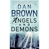 Angels And Demonsby Dan Brown