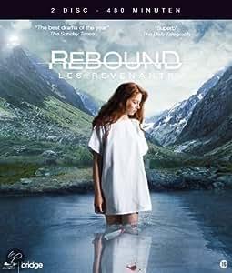 Rebound - Bd [Blu-ray] [Import anglais]