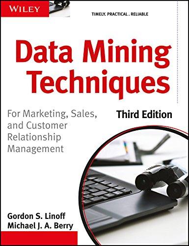 using data mining in customer relationship Purpose of data mining for analyzing customer data - ijarcsms                wwwijarcsmscom/docs/paper/volume3/issue4/v3i4-0105pdf.