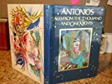 Antonios Tales from the Thousand and One Nights