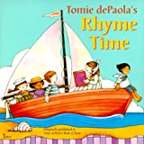 Tomie dePaola's Rhyme Time (Reading Railroad)