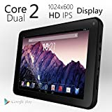 NeuTab I7 7'' Google Android 4.4 KitKat IPS Dual Core Tablet PC (IPS HD Display, Dual Camera, Wi-Fi)