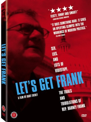 Let's Get Frank [DVD] [Import]