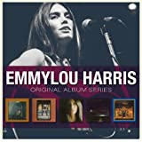 NEW Emmylou Harris - Original Album Series (CD)