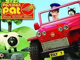 Postman Pat - Special Delivery Service Season 2