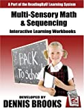 Multi-Sensory Math Sequencing (Readingby6)