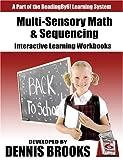 Multi-Sensory Math Sequencing (Readingby6)