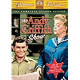 Andy Griffith Show: Complete Second Season [DVD] [Region 1] [US Import] [NTSC]by Andy Griffith