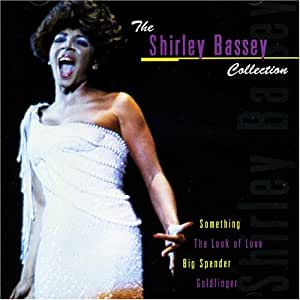 Shirley Bassey Collection