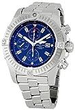 Breitling Men's A1337011/C757 Super Avenger Chronograph Watch