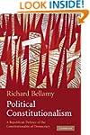 Political Constitutionalism: A Republ...
