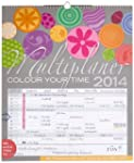 Multiplaner - Colour your time 2014:...
