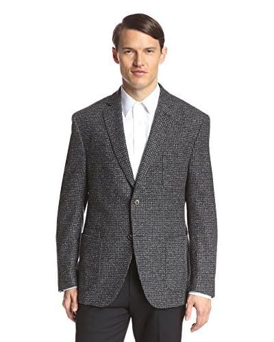 JKT NEW YORK Men's Boucle Sport Coat