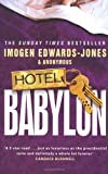 Hotel Babylon (0552151467) by Edwards-Jones, Imogen