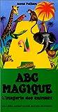 echange, troc David Pelham - ABC magique