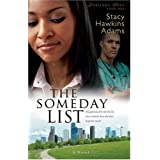 The Someday List (Jubilant Soul Series #1) ~ Stacy Hawkins Adams