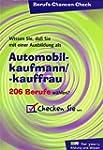Berufs-Chancen-Check, Automobilkaufma...