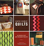 img - for Denyse Schmidt Quilts: 30 Colorful Quilt and Patchwork Projects 1st (first) by Denyse Schmidt, Bethany Lyttle (2005) Paperback book / textbook / text book