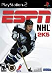 ESPN NHL 2K5 - PlayStation 2