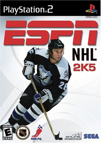 51HTFDSPWNL Cheap Price ESPN NHL 2K5