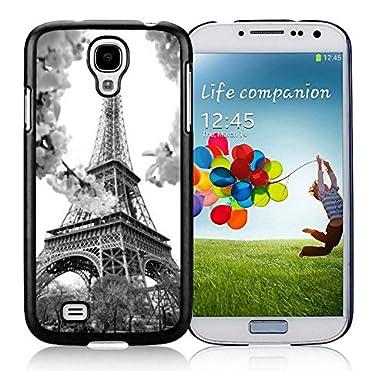 FAGUO New Fashion cell phone cases of Eiffel Samsung Galaxy