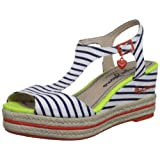 Pepe Jeans Queen Wedges Heels